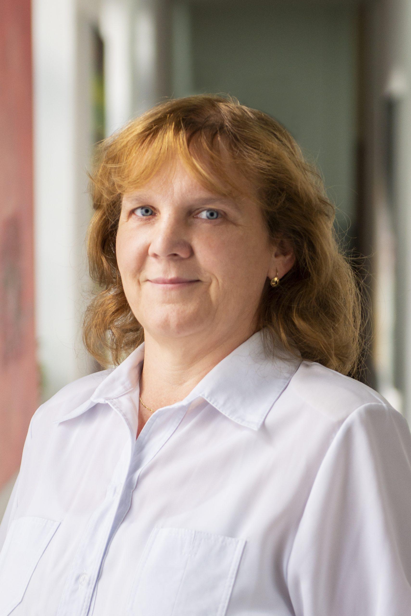 Katarína Belašicová