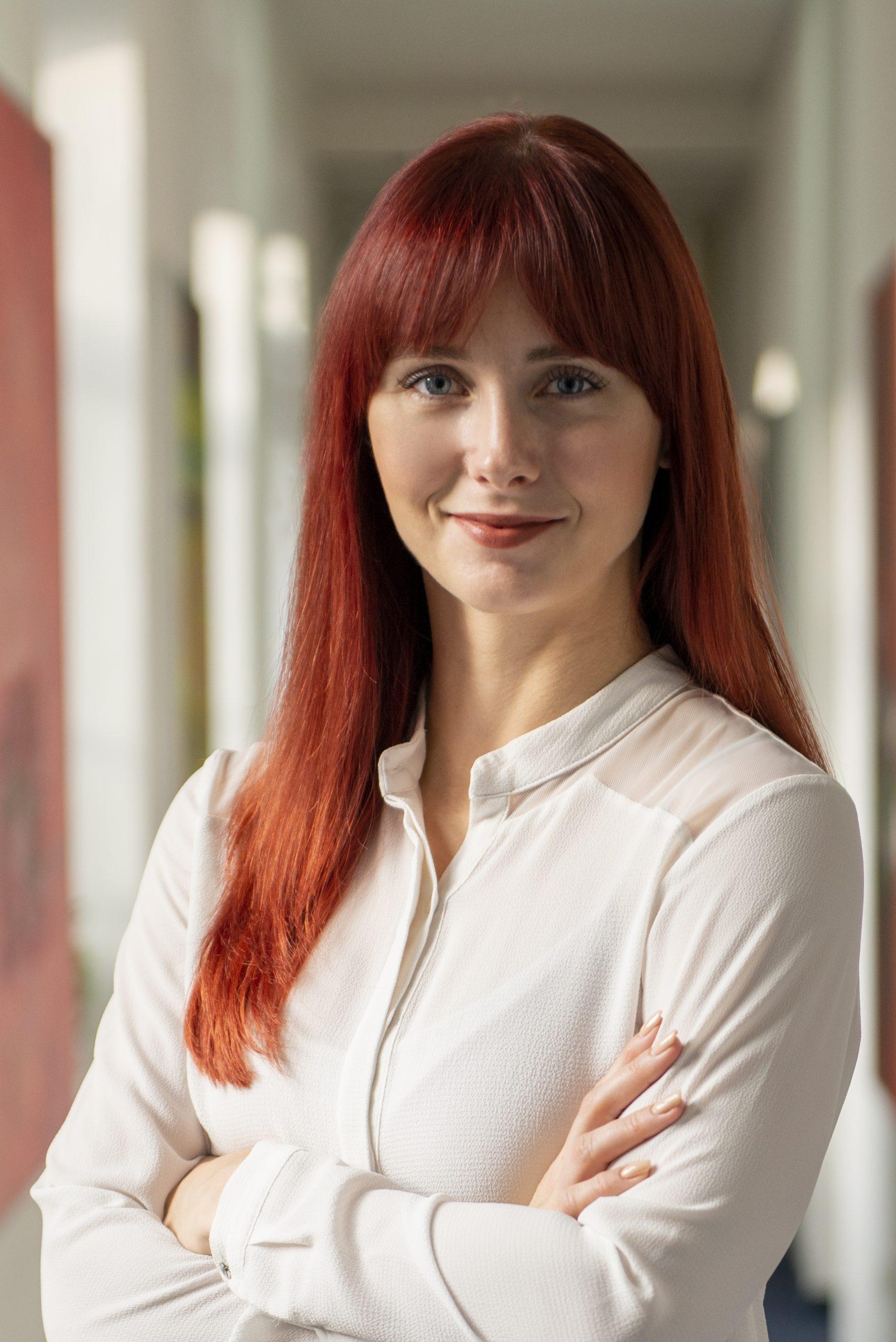 Andrea Spišiaková