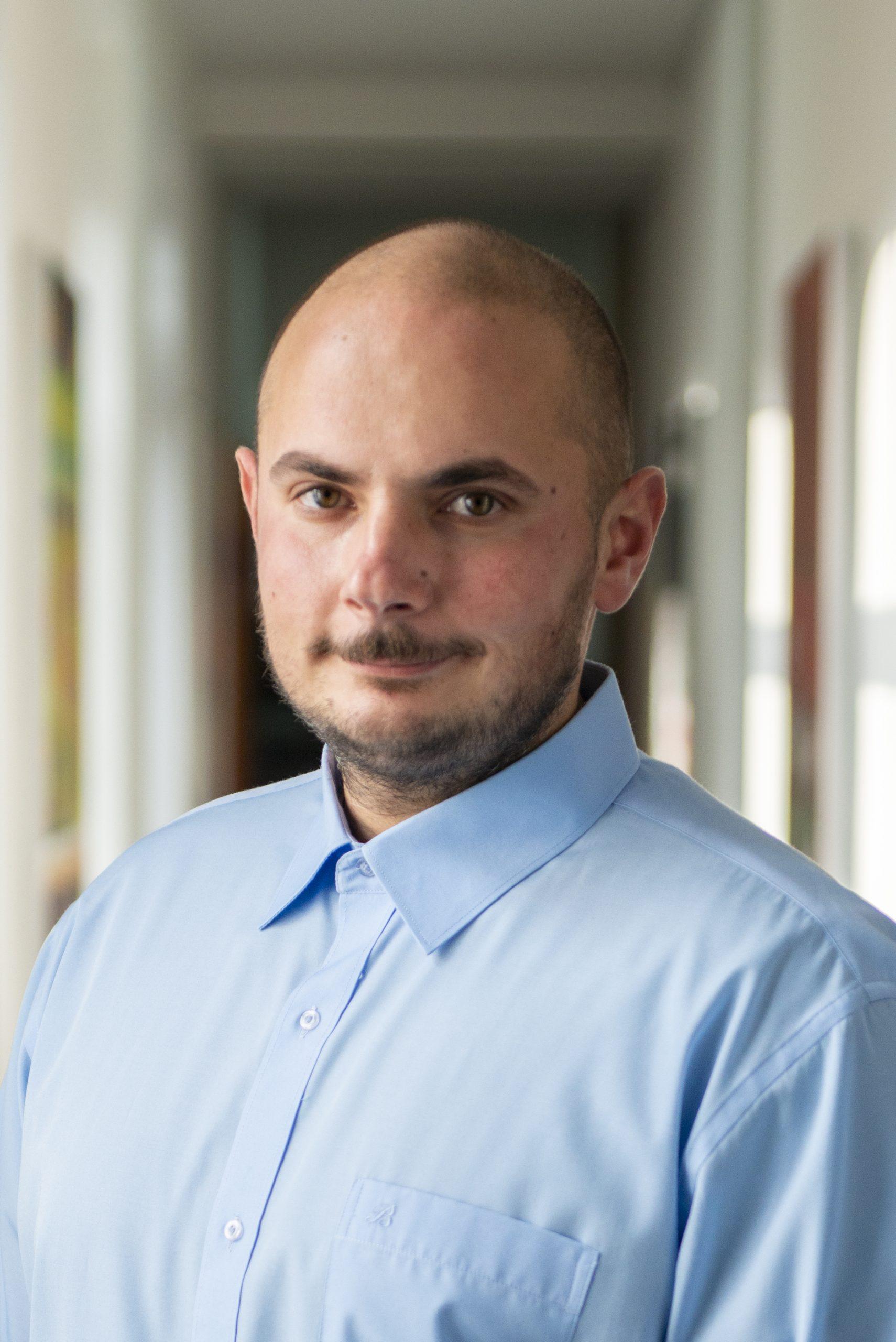 Michal Vitaloš